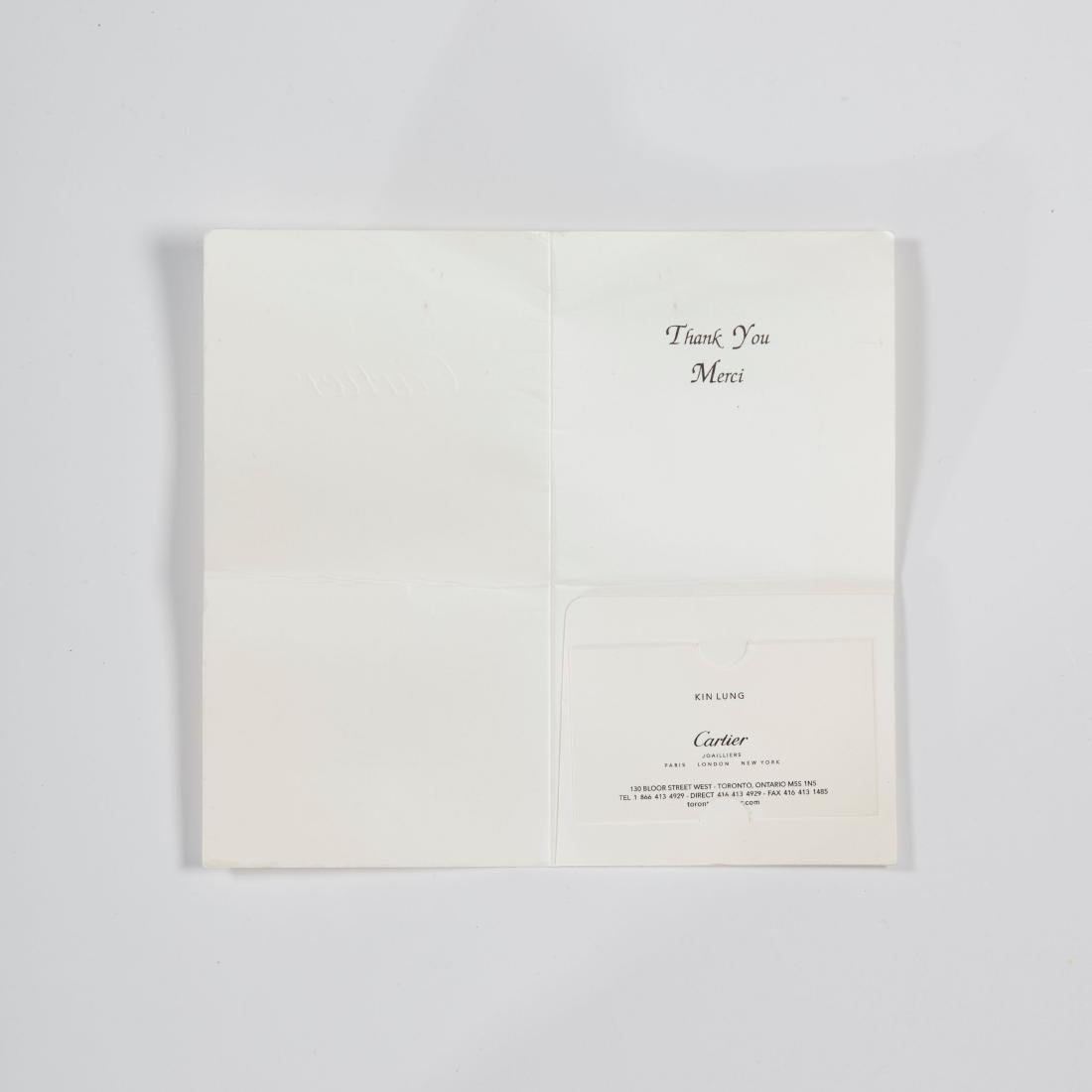 Cartier, Cougar Mid-Size Wristwatch - 5