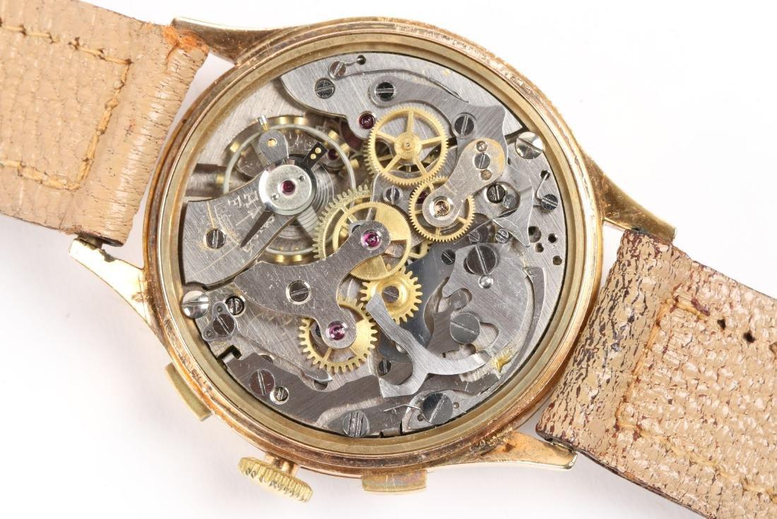 Chronographe Suisse, Two-Register Chronograph - 8
