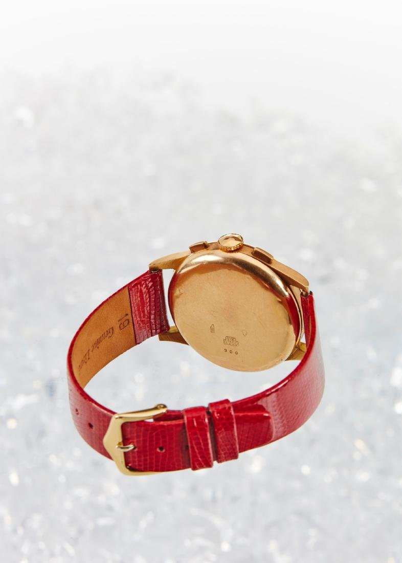 Agari, Chronographe Suisse Wristwatch - 3