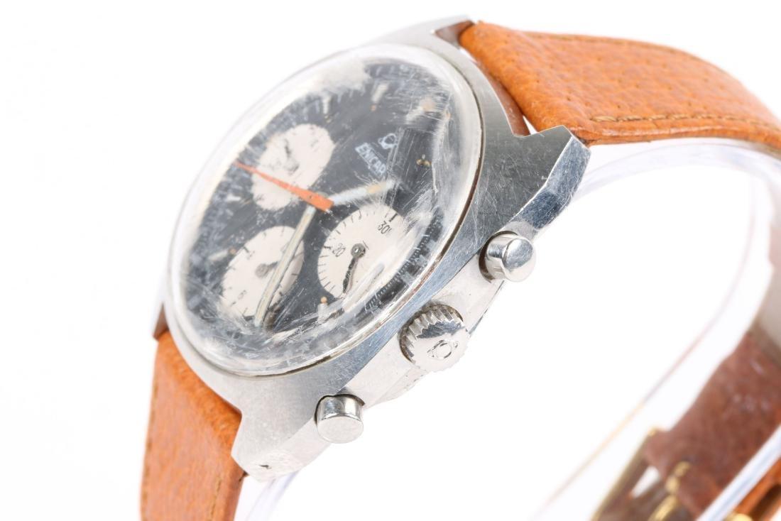 Enicar, Chronograph, Ref. 2342 - 3