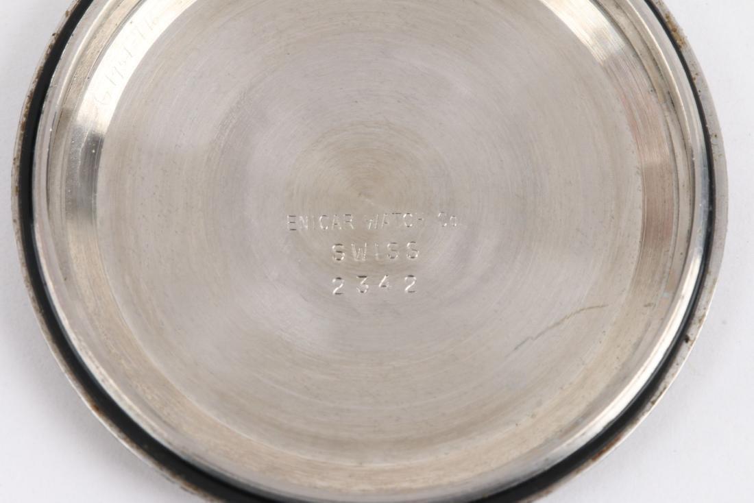 Enicar, Chronograph, Ref. 2342 - 7