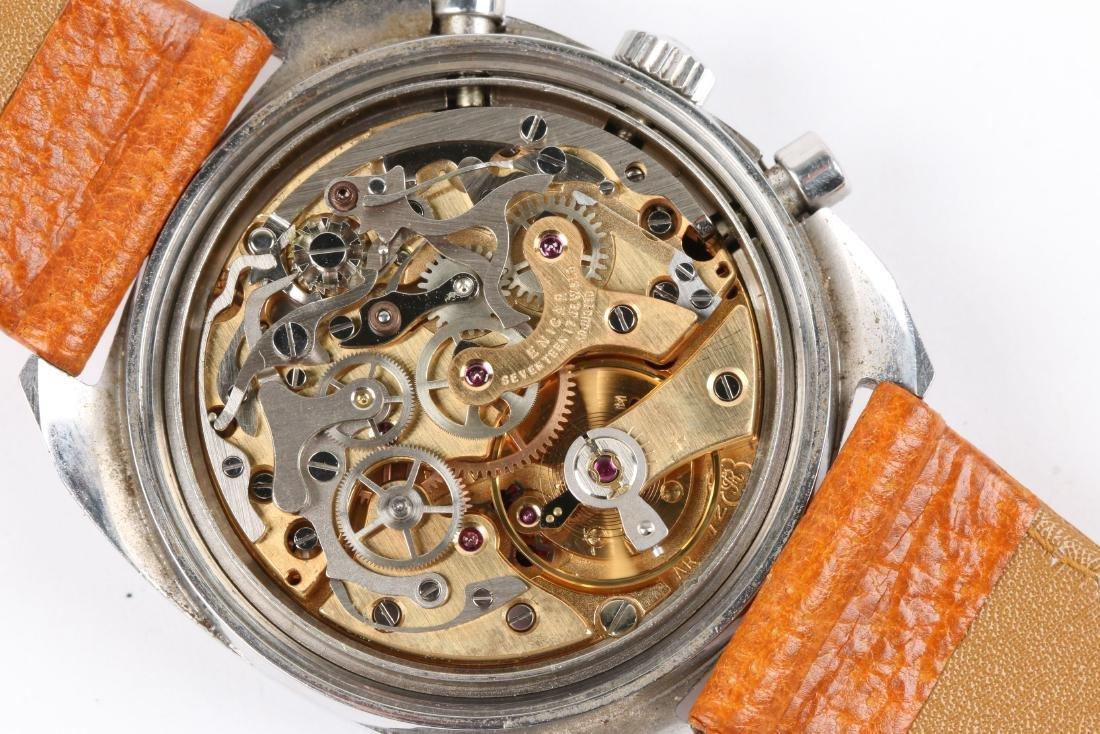 Enicar, Chronograph, Ref. 2342 - 8