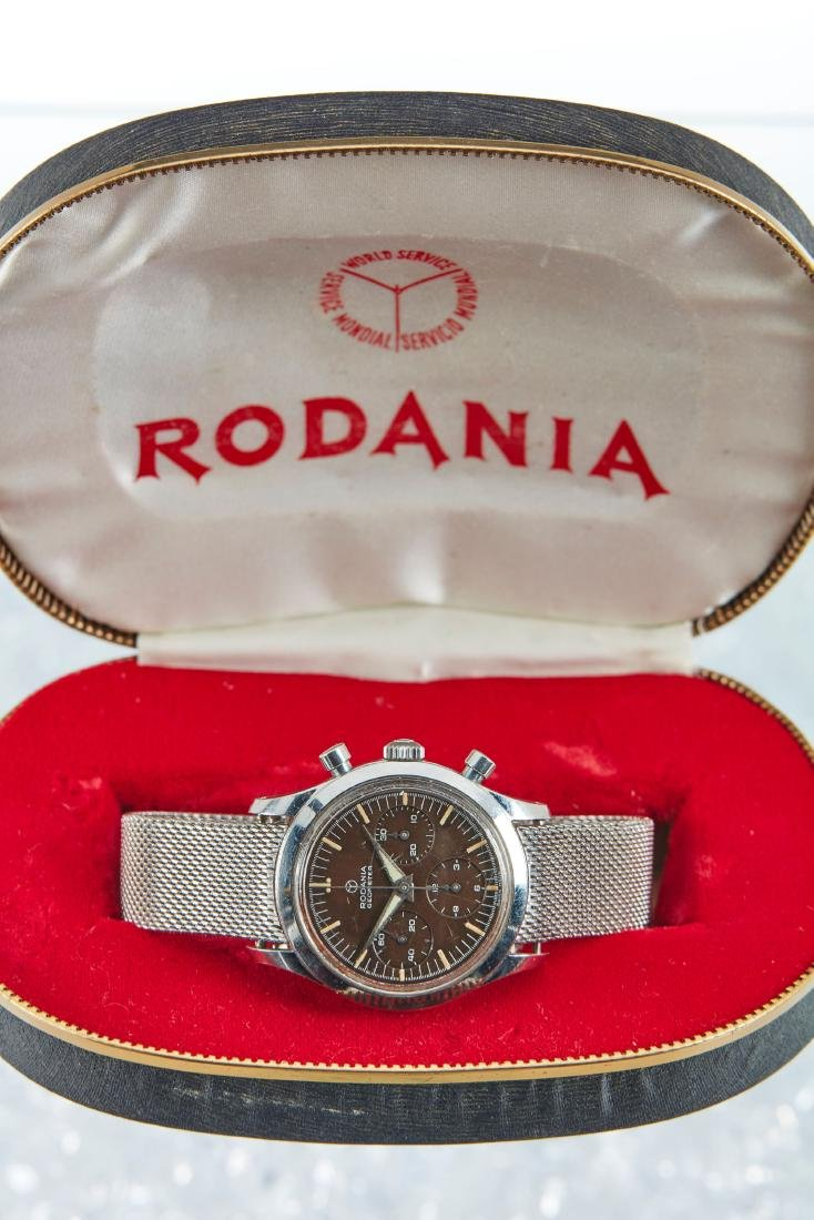 Rodania, Geometer, Ref. 5621H - 6