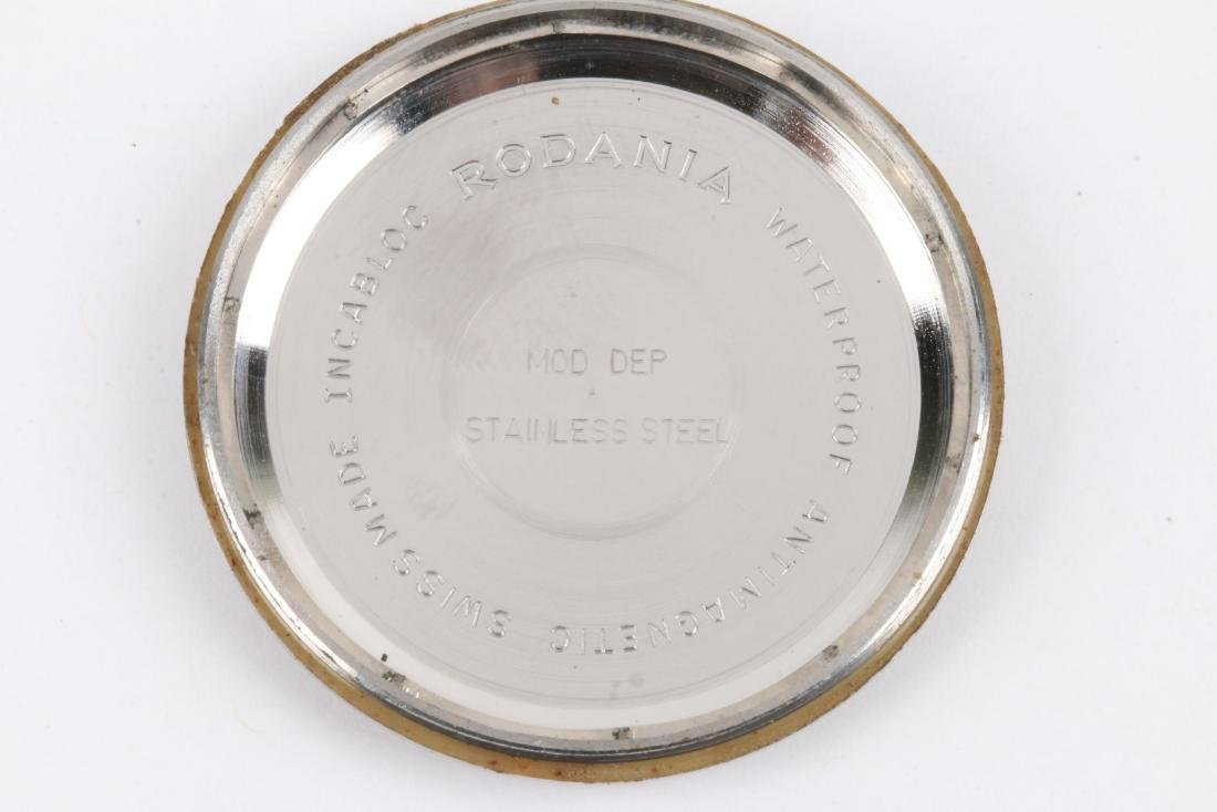 Rodania, Geometer, Ref. 5621H - 7