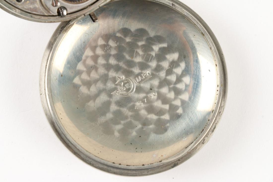 T. Eaton, 23-Jewel Pocket Watch - 6