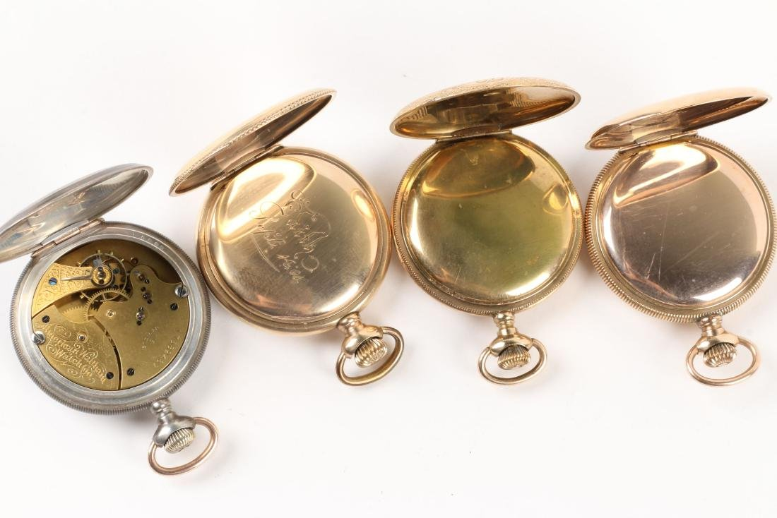 Waltham, Lady's Pocket Watches - 10