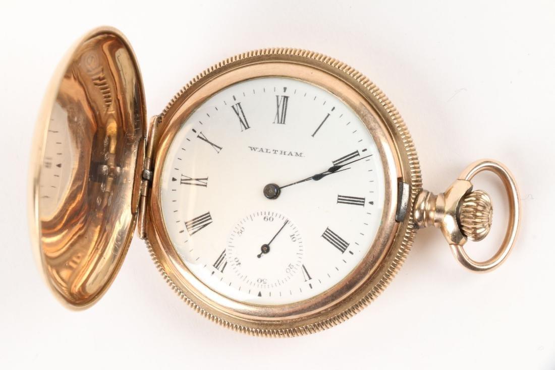 Waltham, Lady's Pocket Watches - 2