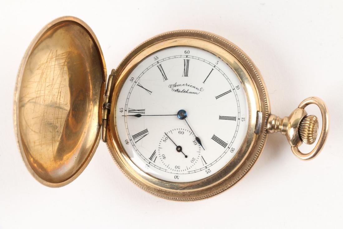 Waltham, Lady's Pocket Watches - 3
