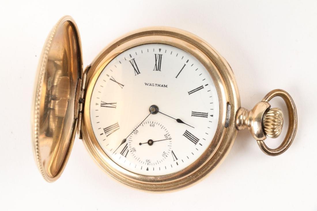Waltham, Lady's Pocket Watches - 4