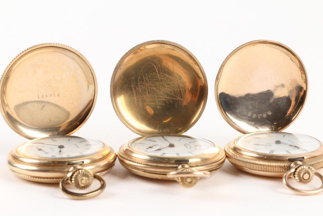 Waltham, Lady's Pocket Watches - 6