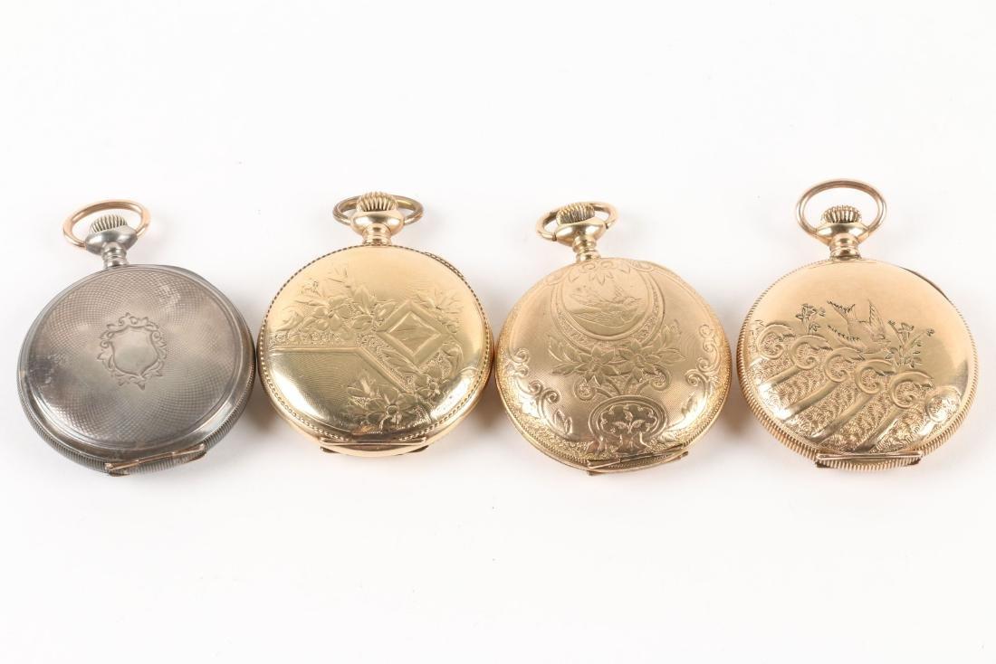 Waltham, Lady's Pocket Watches - 8