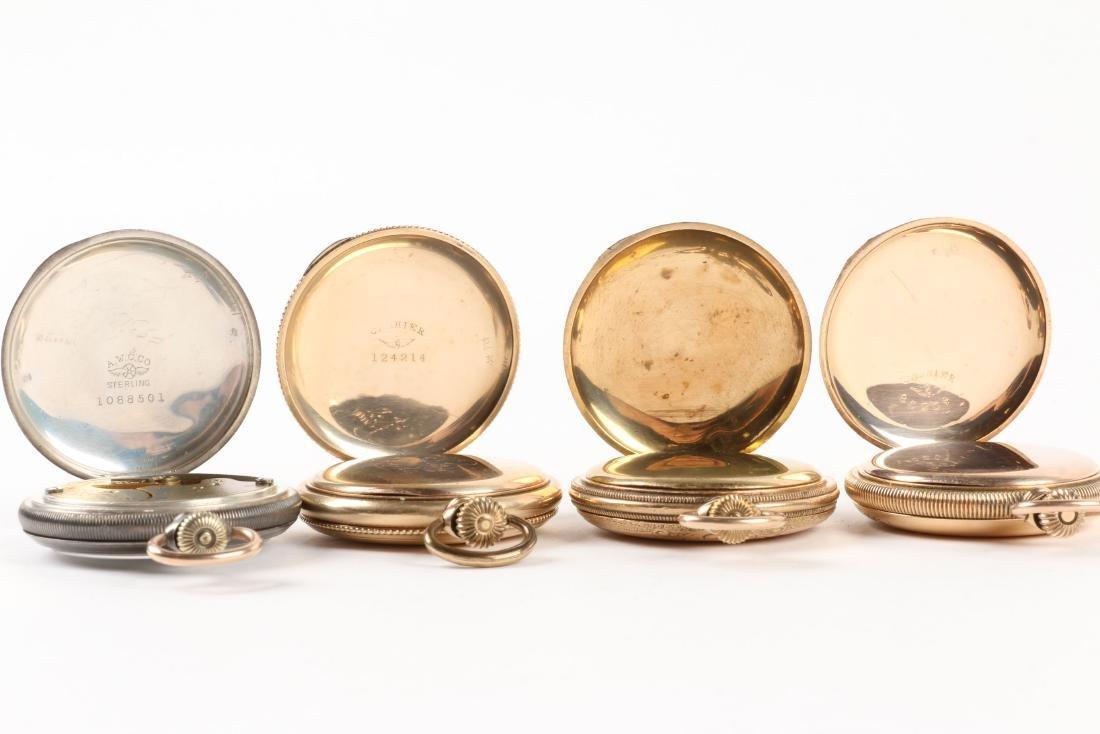 Waltham, Lady's Pocket Watches - 9