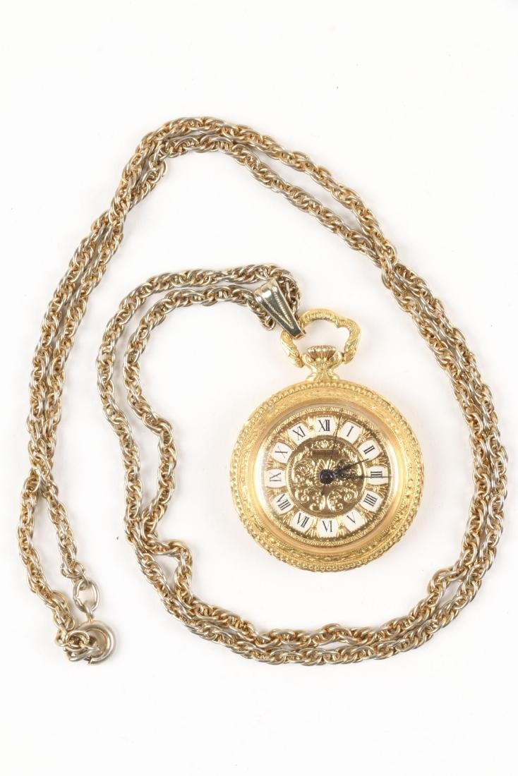 American, Gold Filled Pocket Watches - 5