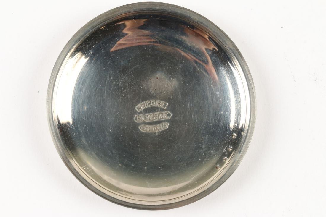 Waltham, Bartlett & Sterling Pocket Watches - 5