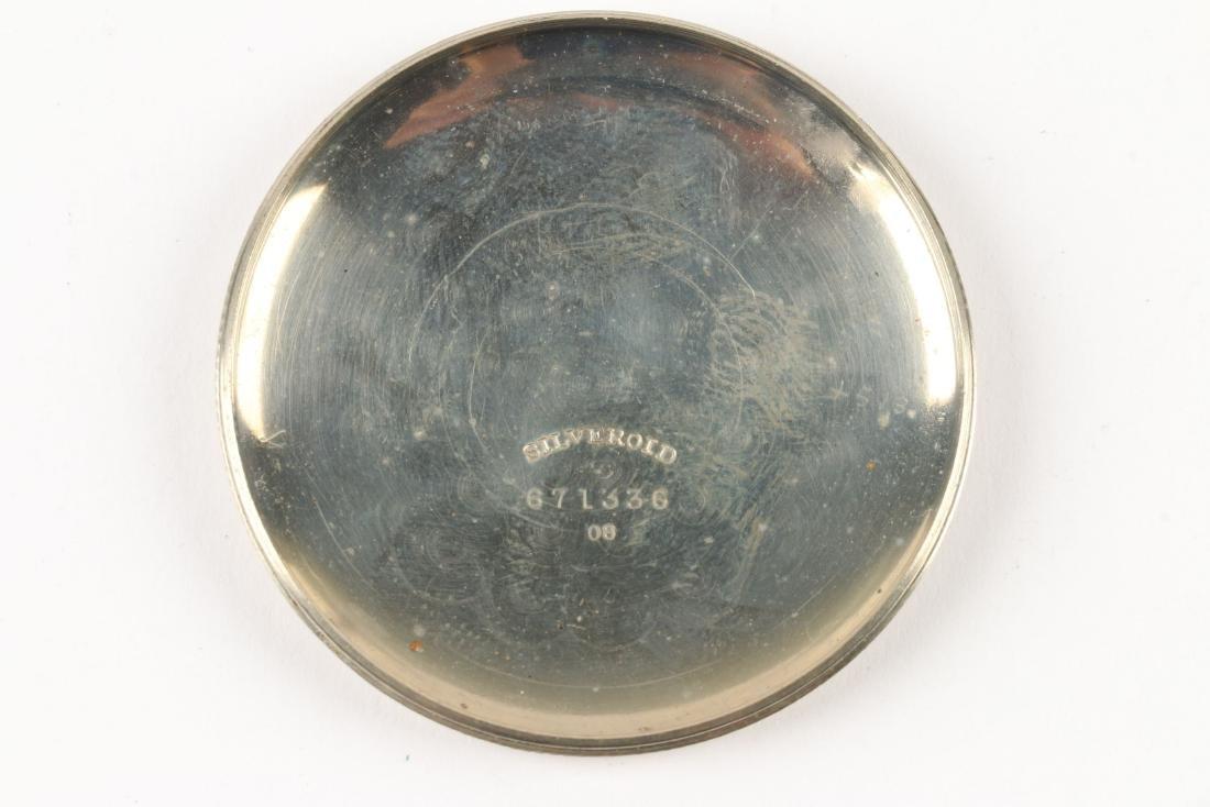 Waltham, Bartlett & Sterling Pocket Watches - 8
