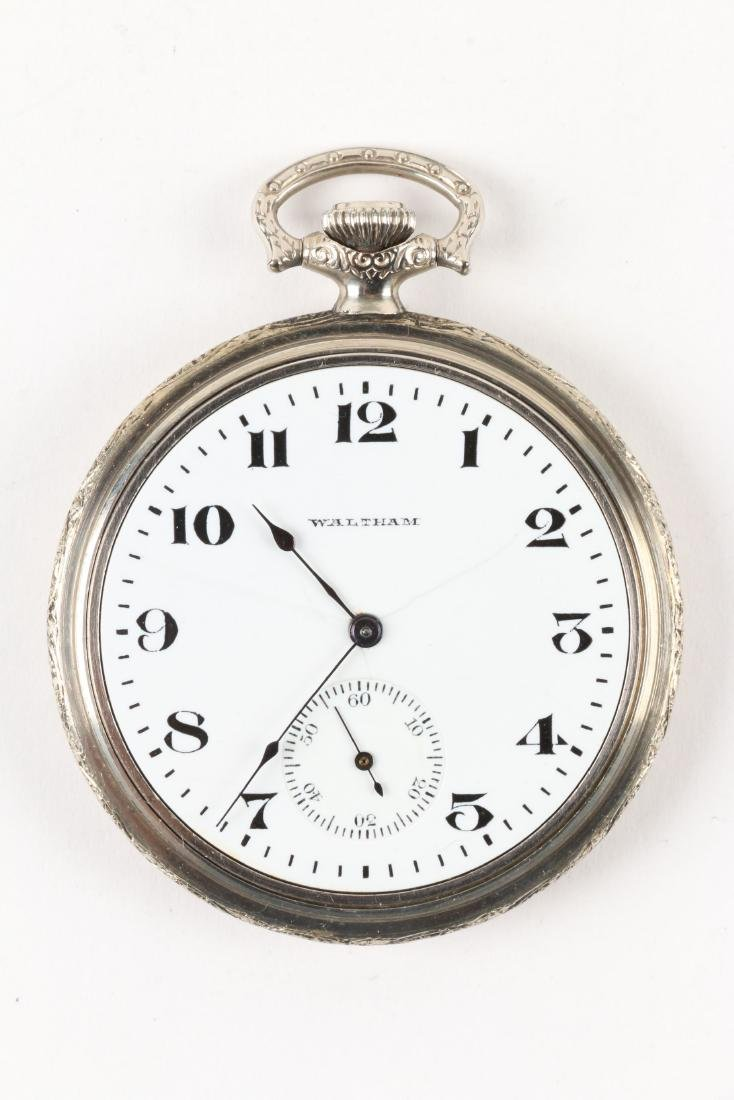 American, Pocket Watches - 5