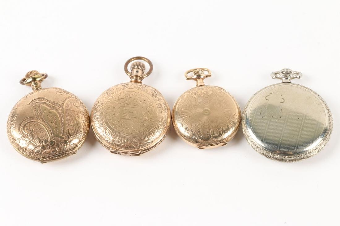 American, Pocket Watches - 6