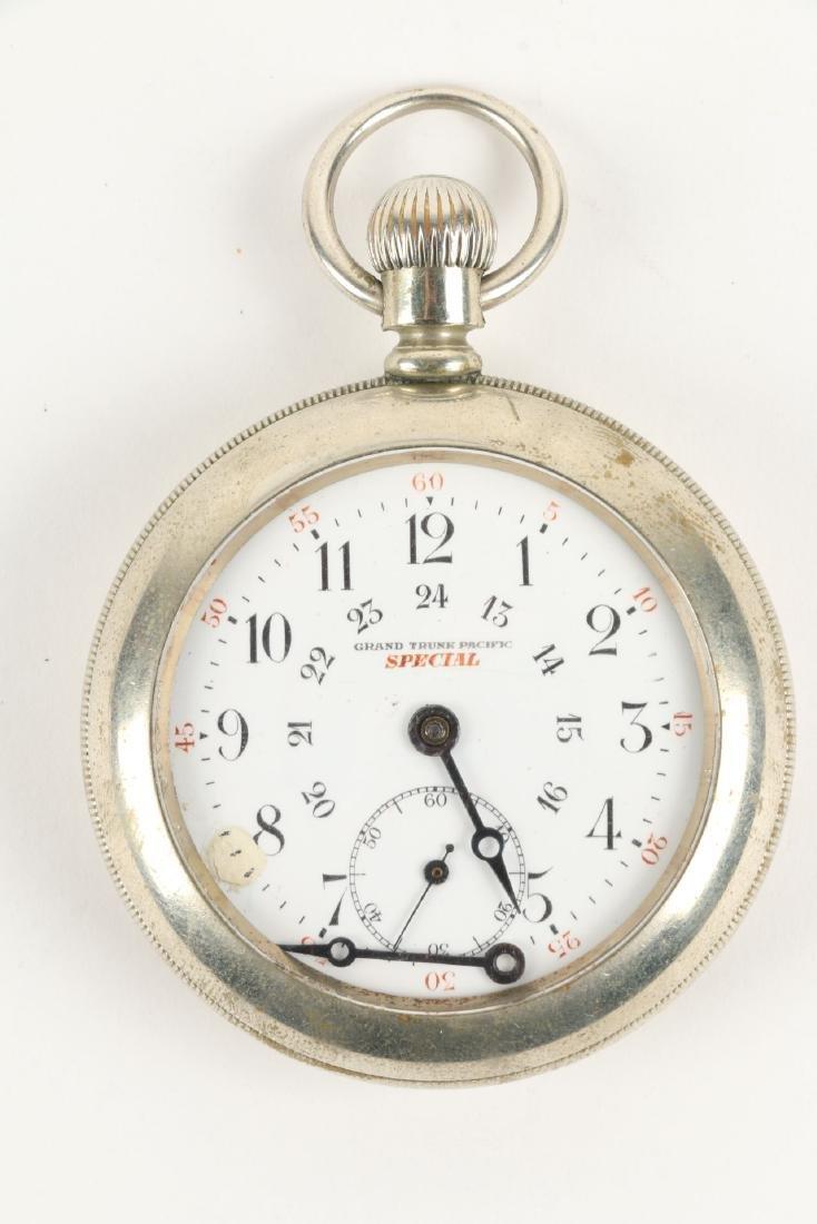 Waltham, Regina, Pocket Watches - 6