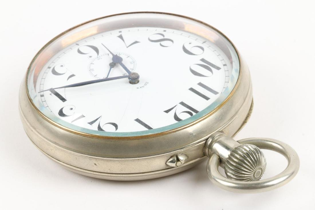 Swiss, 8-Day Travel Clock - 3