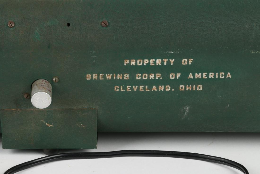 Schwinn Built Aerocycle Sign - 6