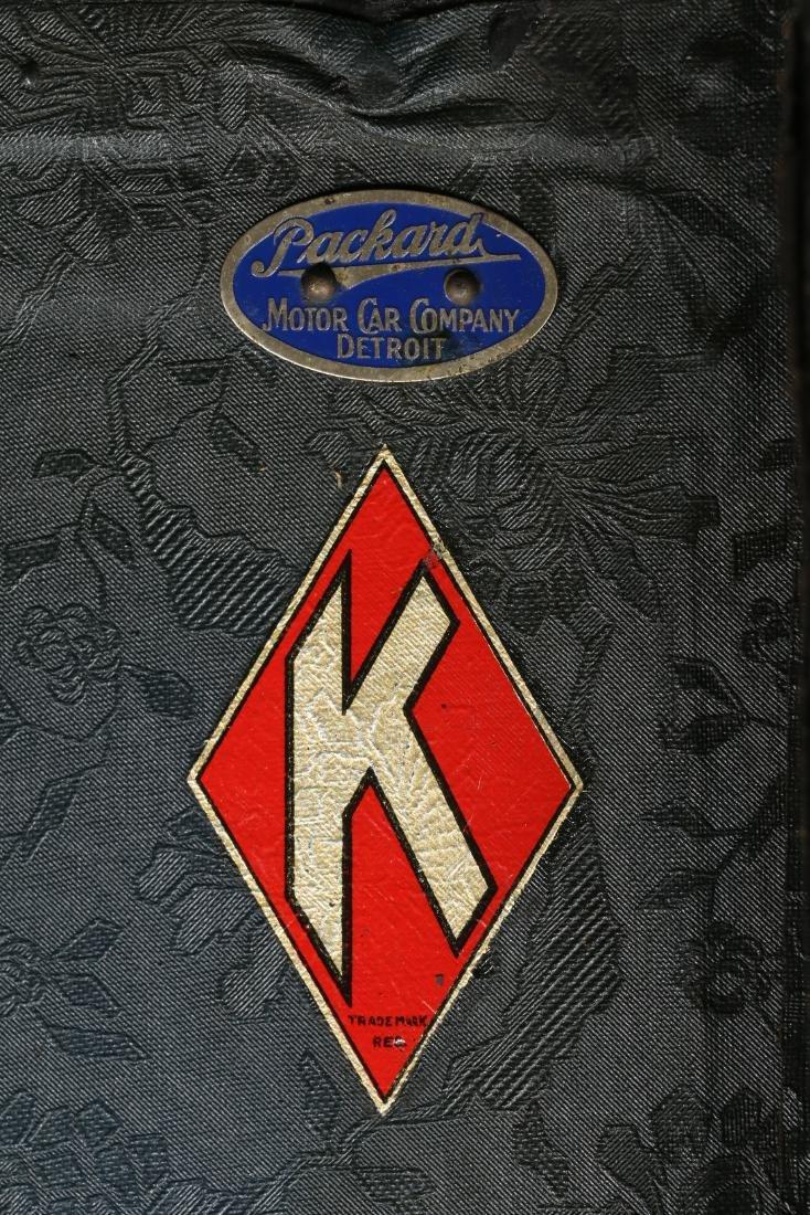 Packard Automotive Trunk - 7