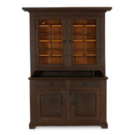 Early Markham County Dish Dresser
