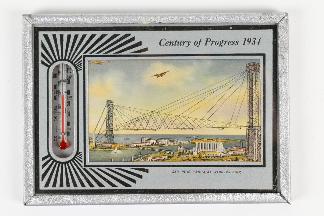 New York & Chicago Souvenirs - 5