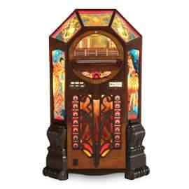 "Wurlitzer ""Victory"" Jukebox"