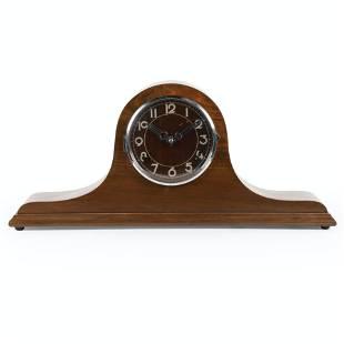 Pequegnat Dandy Shelf Clock