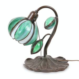 Handel Water Lily Desk Lamp