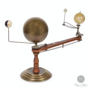 George Hendry & Co. Trippensee Planetarium Orrery