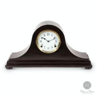 "Pequegnat ""Guelph B"" Mantle Clock"