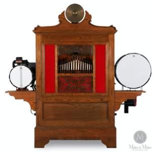 Wurlitzer Model 147 Military Band Organ