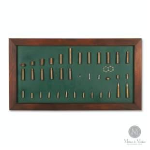 Canadian Industries Ltd. C-I-L Cartridge Components