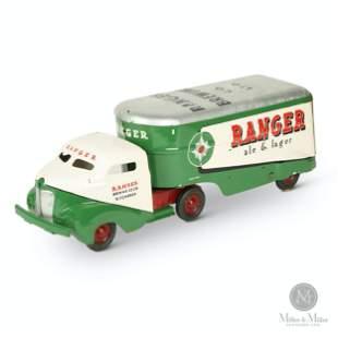 Ranger Brewery, Kitchener Executive Display Truck