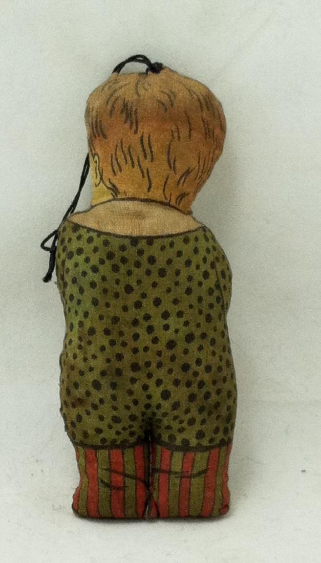 20's Cloth Body Boy Doll Cartoon Character? - 3