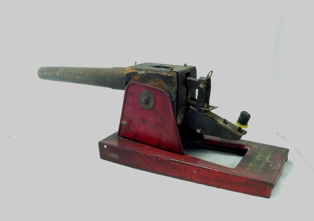 1930's Big Bertha Cannon by Baldwin