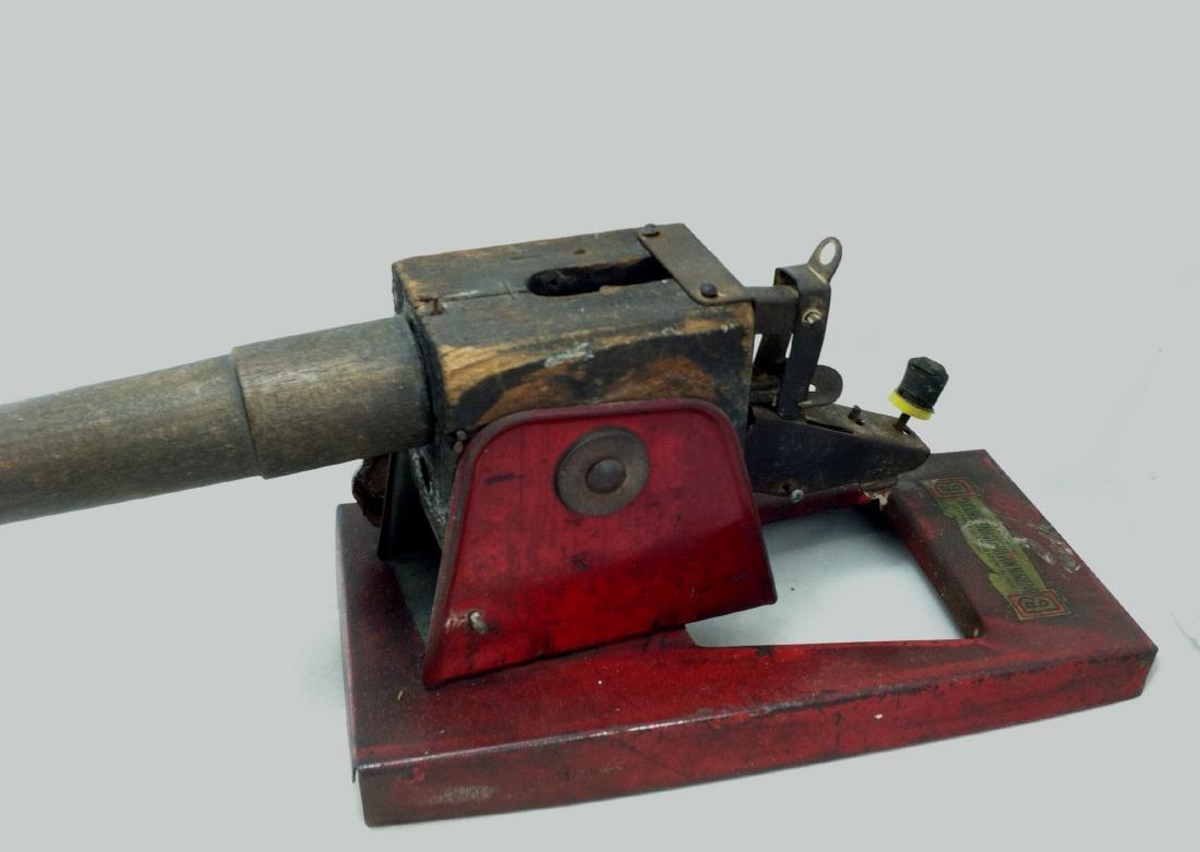 1930's Big Bertha Cannon by Baldwin - 8