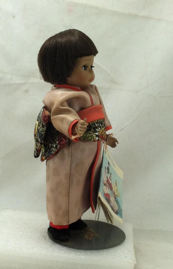 Madame Alexander International Doll - 4