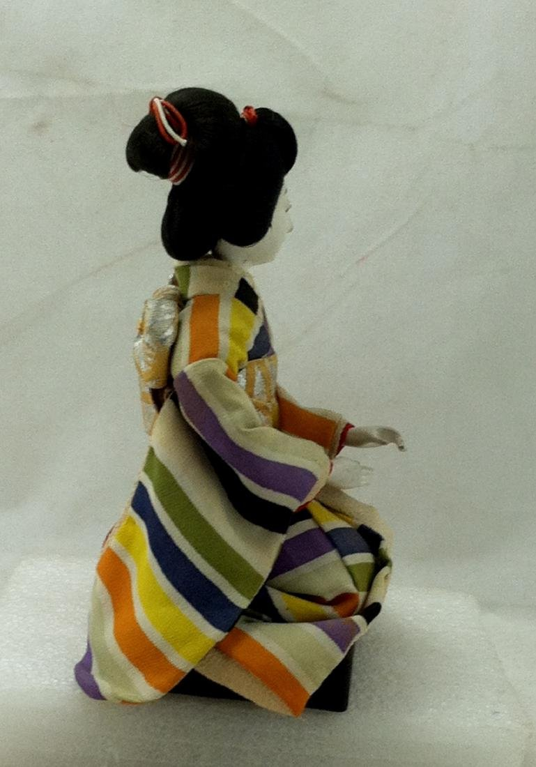 2 Japanese Costume Character Dolls - 8