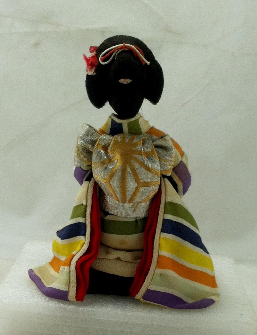 2 Japanese Costume Character Dolls - 9