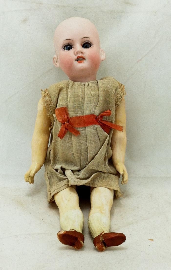 Antique AM Doll 390 9/0