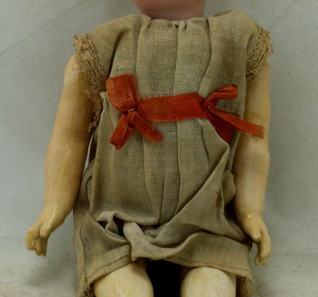 Antique AM Doll 390 9/0 - 3