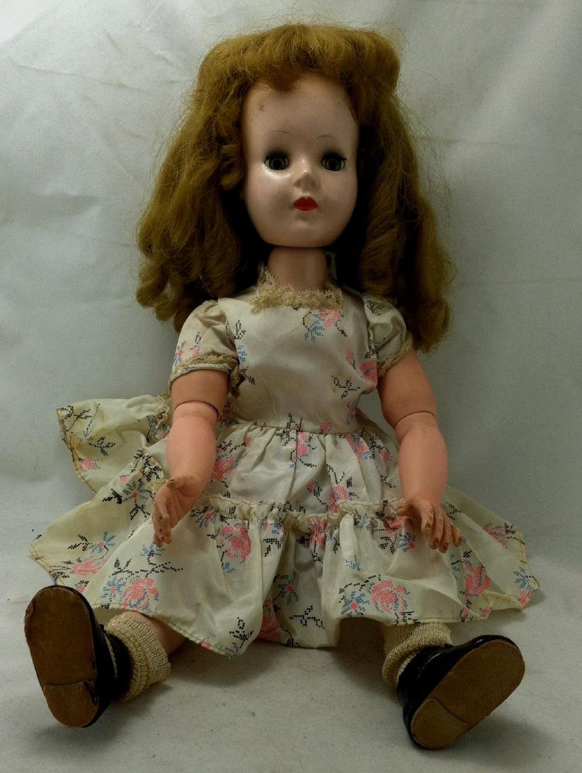 American Character Walker Doll