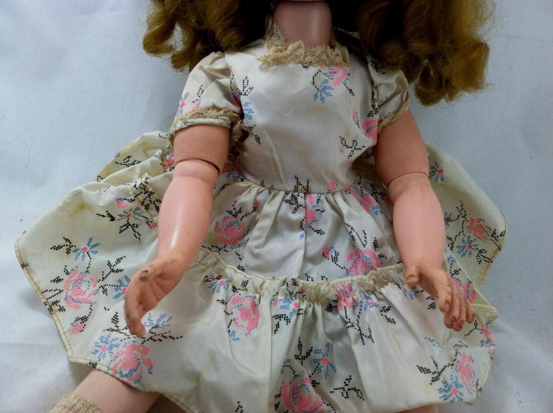 American Character Walker Doll - 8