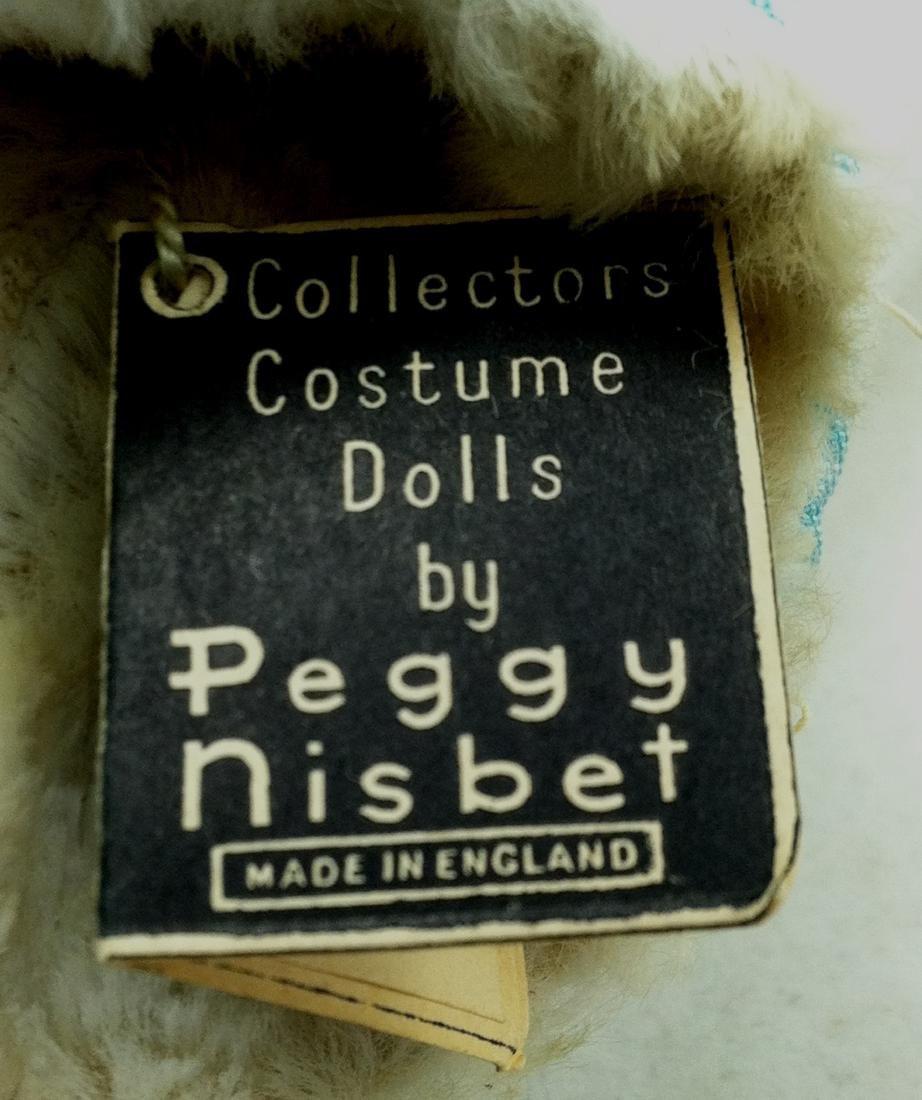 Anne Bolyn Costume Doll by Peggey Nesbit - 5