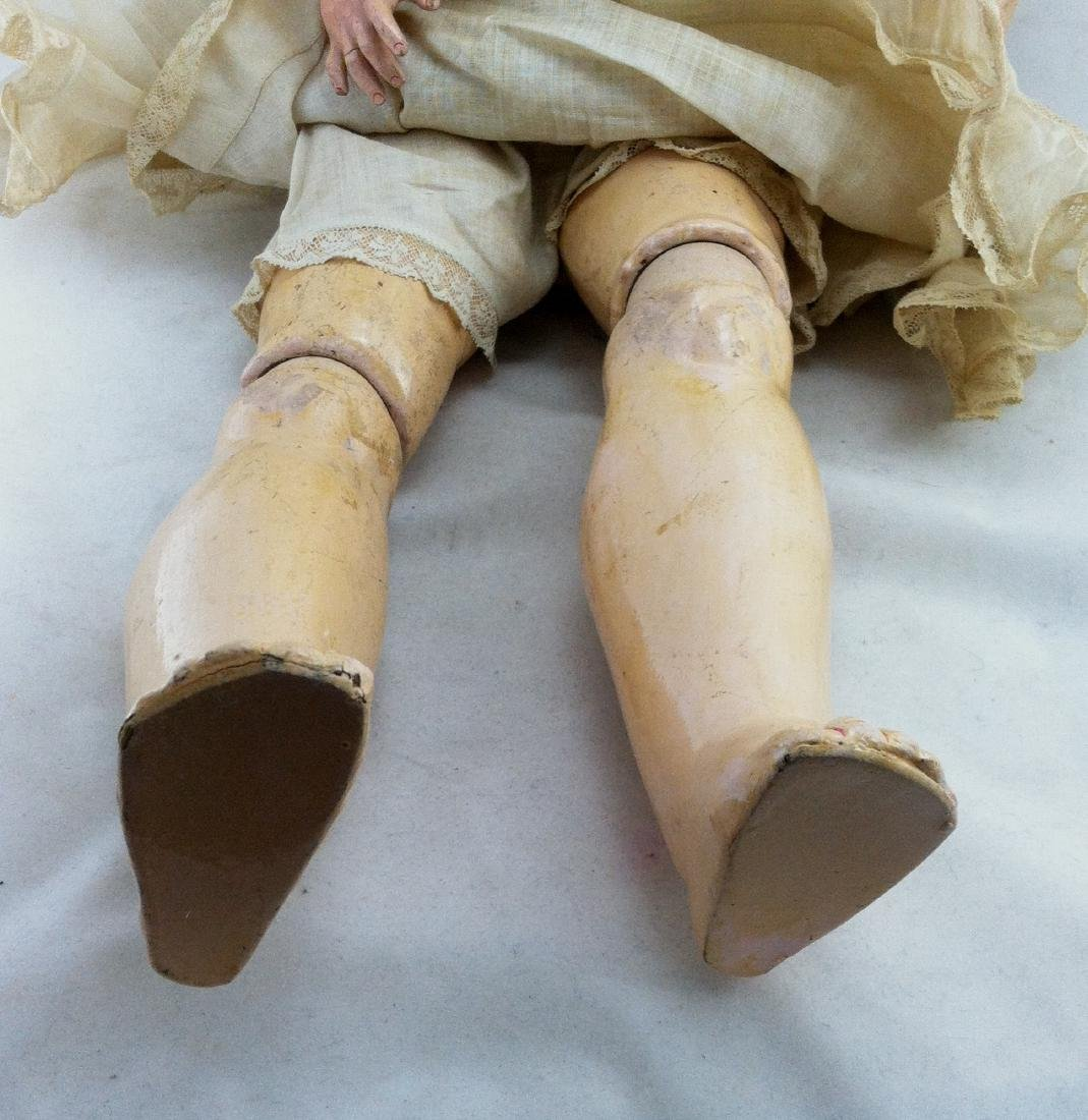 """Fully Jointed AM Doll 24"""" - 5"""