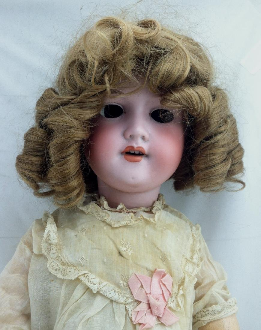 """Fully Jointed AM Doll 24"""" - 7"""