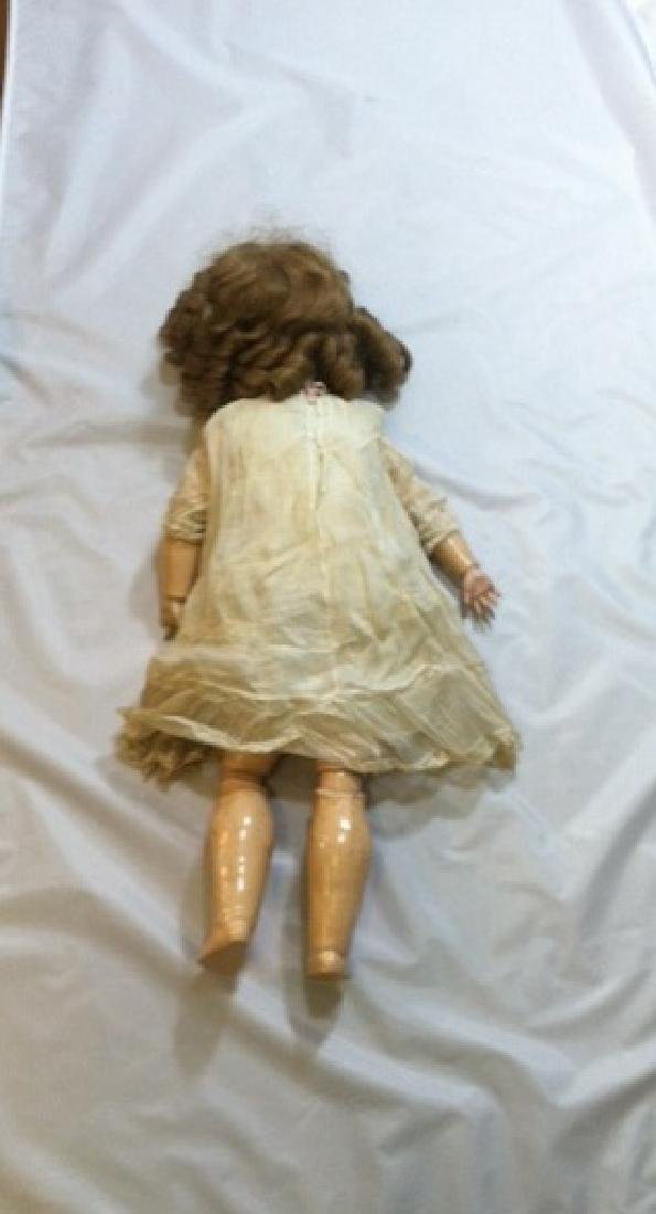"""Fully Jointed AM Doll 24"""" - 9"""