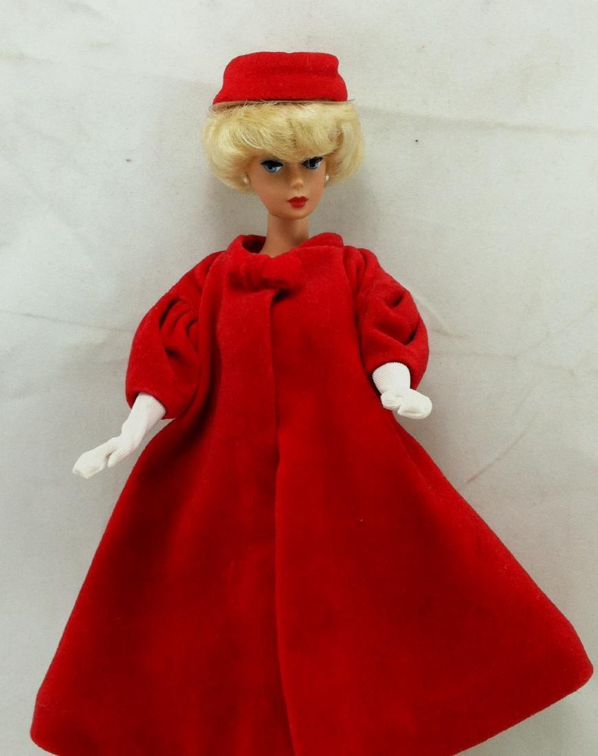Barbie by Mattel in Orig. Red Costume - 2